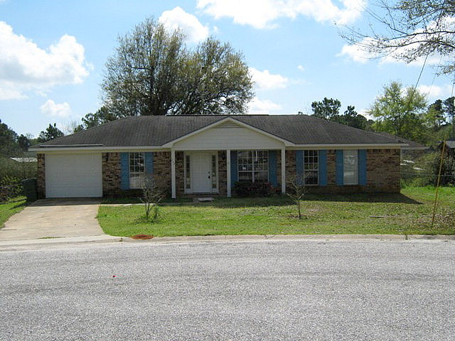 Lease to Own Home on Orange Ct Foley, AL
