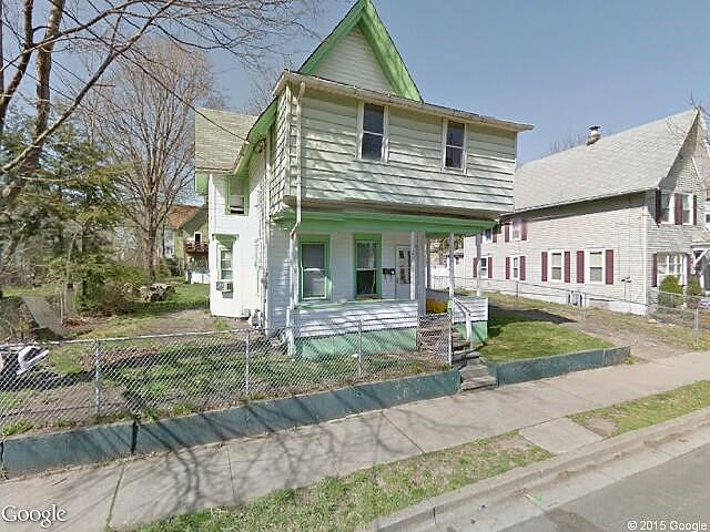 Lease to Own Home on Pearne Binghamton, NY