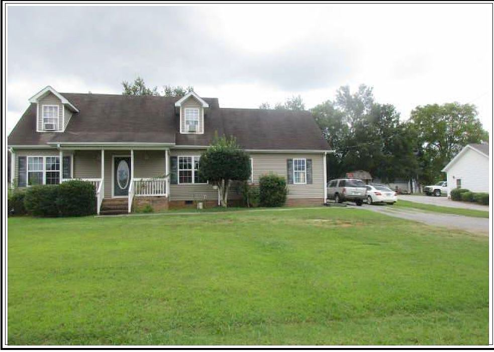 Lease to Own Home on Warren Shelbyville, TN