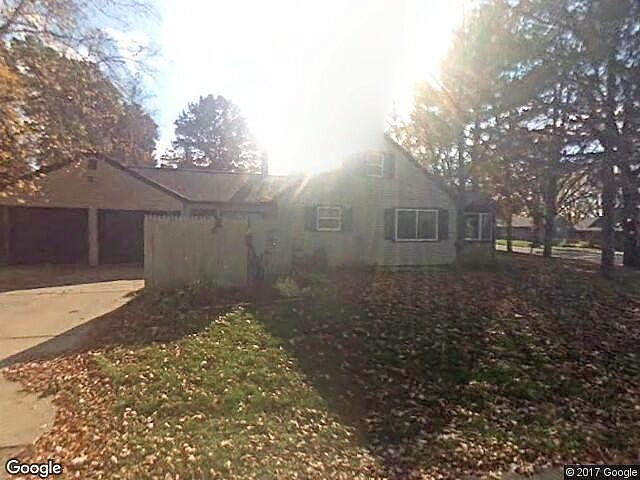 Lease to Own Home on 4Th S Ave Strum, WI