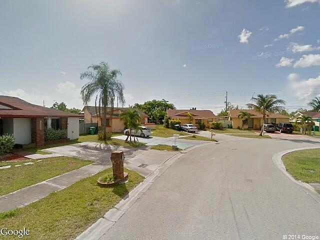 Lease to Own Home on 123Rd Miami, FL