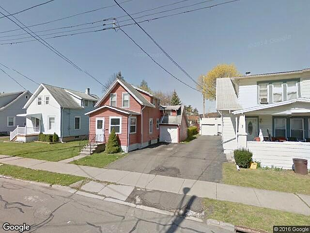 Lease to Own Home on Camden Johnson City, NY