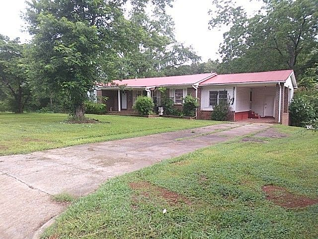 Lease to Own Home on College Talladega, AL