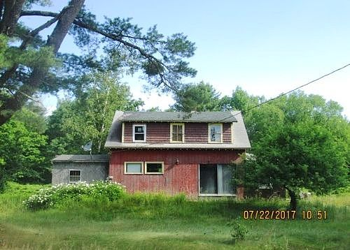 Lease to Own Home on North Road Medford, ME