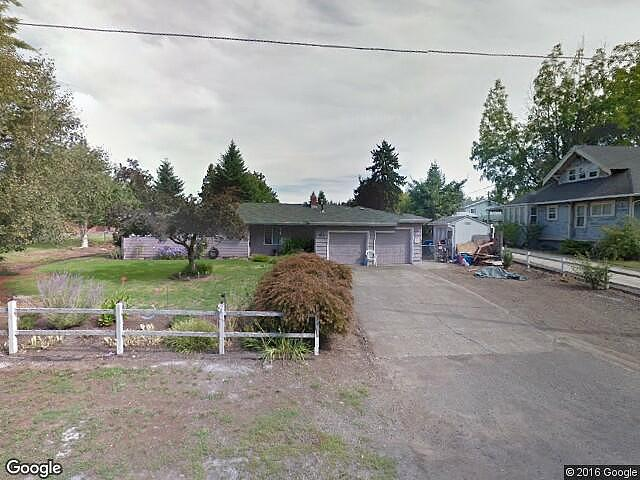 Lease to Own Home on C Hubbard, OR