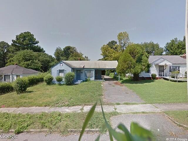 Lease to Own Home on Benning Memphis, TN