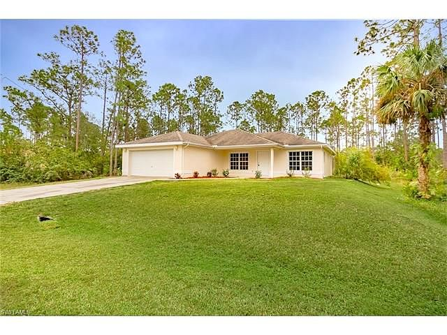 Lease to Own Home on St W Lehigh Acres, FL