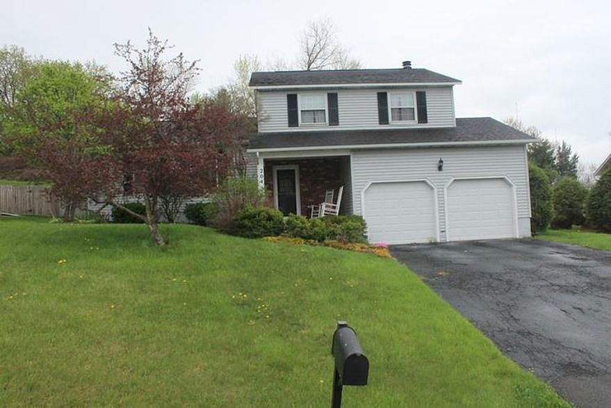 Lease to Own Home on Chestnut Hill Liverpool, NY