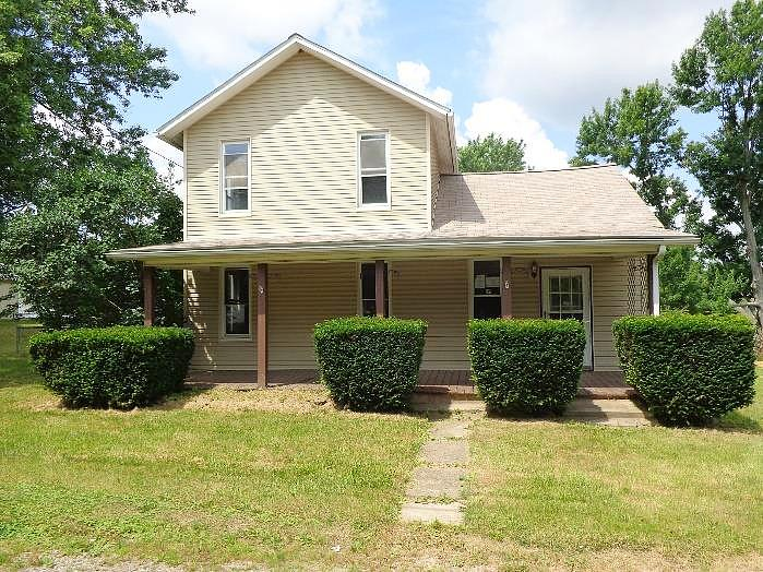 Lease to Own Home on North Mechanic St Hayesville, OH