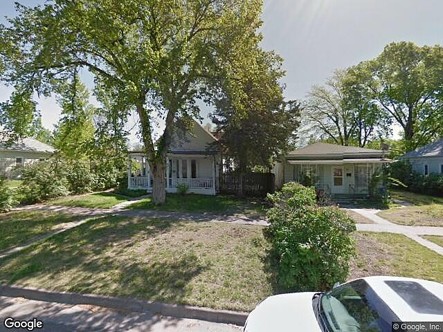Lease to Own Home on 4Th Mccook, NE