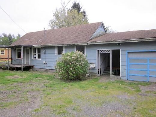 Lease to Own Home on Birch Long Beach, WA
