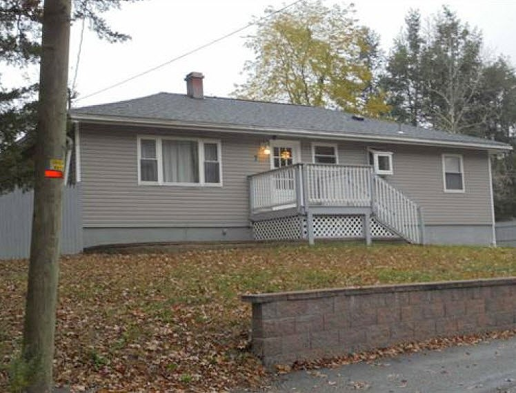 Lease to Own Home on Cane Greenwood Lake, NY