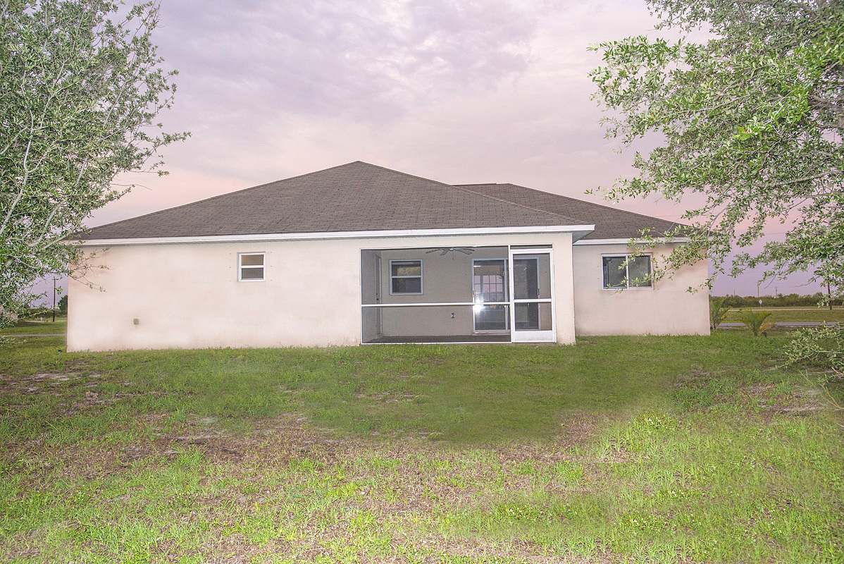 Lease to Own Home on Nw 41St Ave Cape Coral, FL