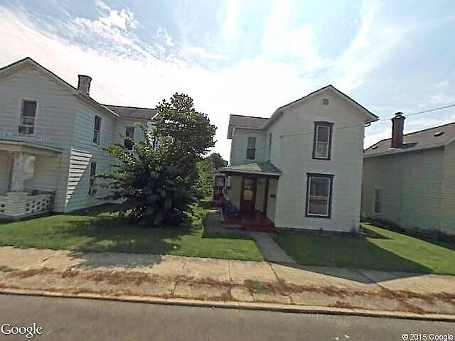 Lease to Own Home on Wood Piqua, OH