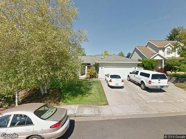 Lease to Own Home on 14Th Dallas, OR