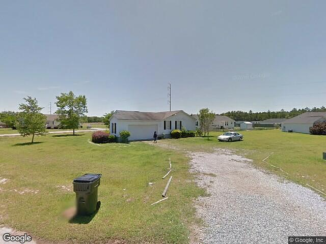 Lease to Own Home on Sweetbriar Ocilla, GA