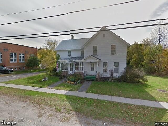 Lease to Own Home on Main St Theresa, NY