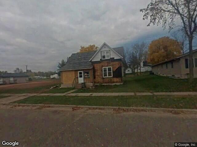 Lease to Own Home on Washington Stanley, WI