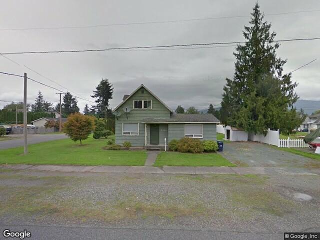 Lease to Own Home on Sterling Sedro Woolley, WA