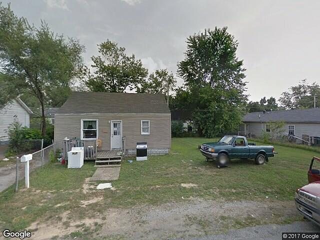 Lease to Own Home on Clark Rd Charlestown, IN
