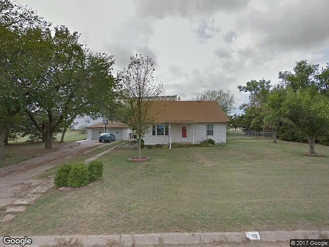Lease to Own Home on 2Nd Conway Springs, KS