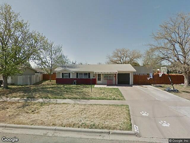Lease to Own Home on 28Th Plainview, TX