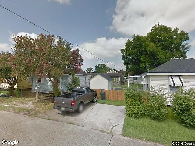 Lease to Own Home on 5Th Harvey, LA