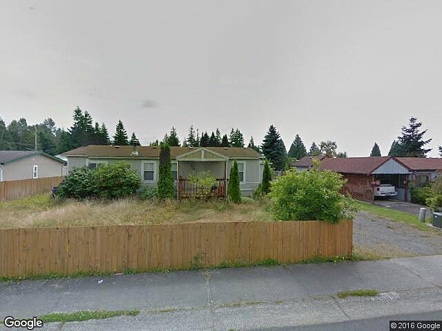 Lease to Own Home on 12Th Lake Stevens, WA