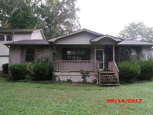 Lease to Own Home on Indian Ridge Clinton, TN
