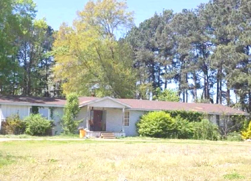 Lease to Own Home on Key Corner Brownsville, TN