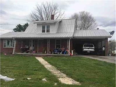 Lease to Own Home on Lee Wytheville, VA