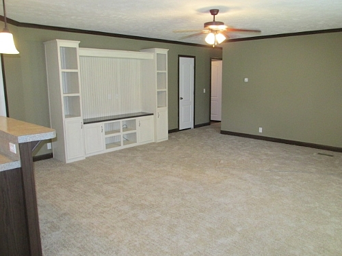 Lease to Own Home on Harmons Ferry Rd Utica, KY