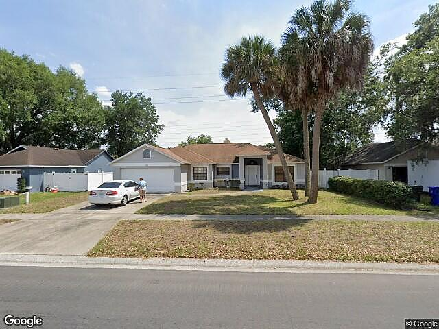 Lease to Own Home on Tina Kissimmee, FL