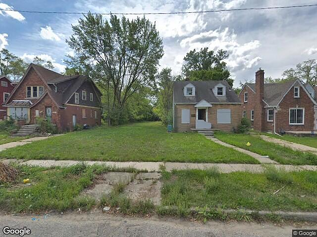 Lease to Own Home on Ellsworth Detroit, MI