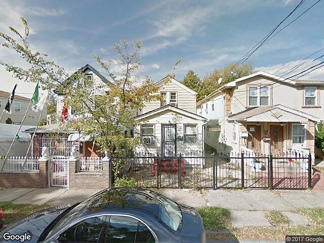 Lease to Own Home on 135Th Jamaica, NY
