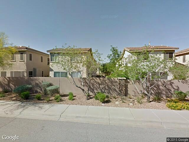 Lease to Own Home on Puerto Azul Henderson, NV