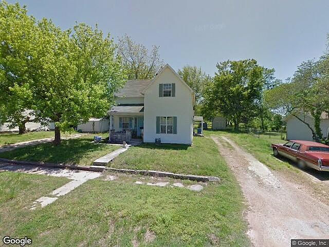 Lease to Own Home on Sycamore Carthage, MO