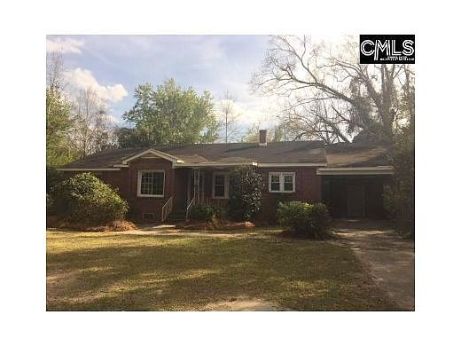 Lease to Own Home on Bluff Gadsden, SC