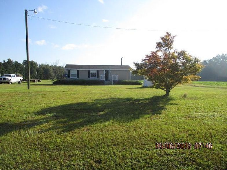 Lease to Own Home on Little Star Rd Manning, SC