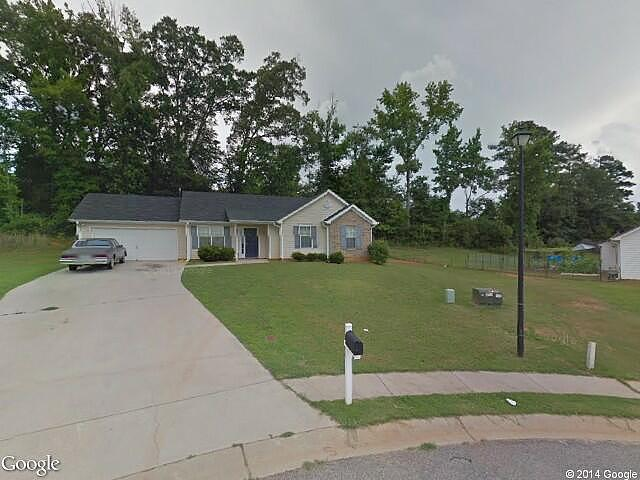 Lease to Own Home on Citation Lagrange, GA