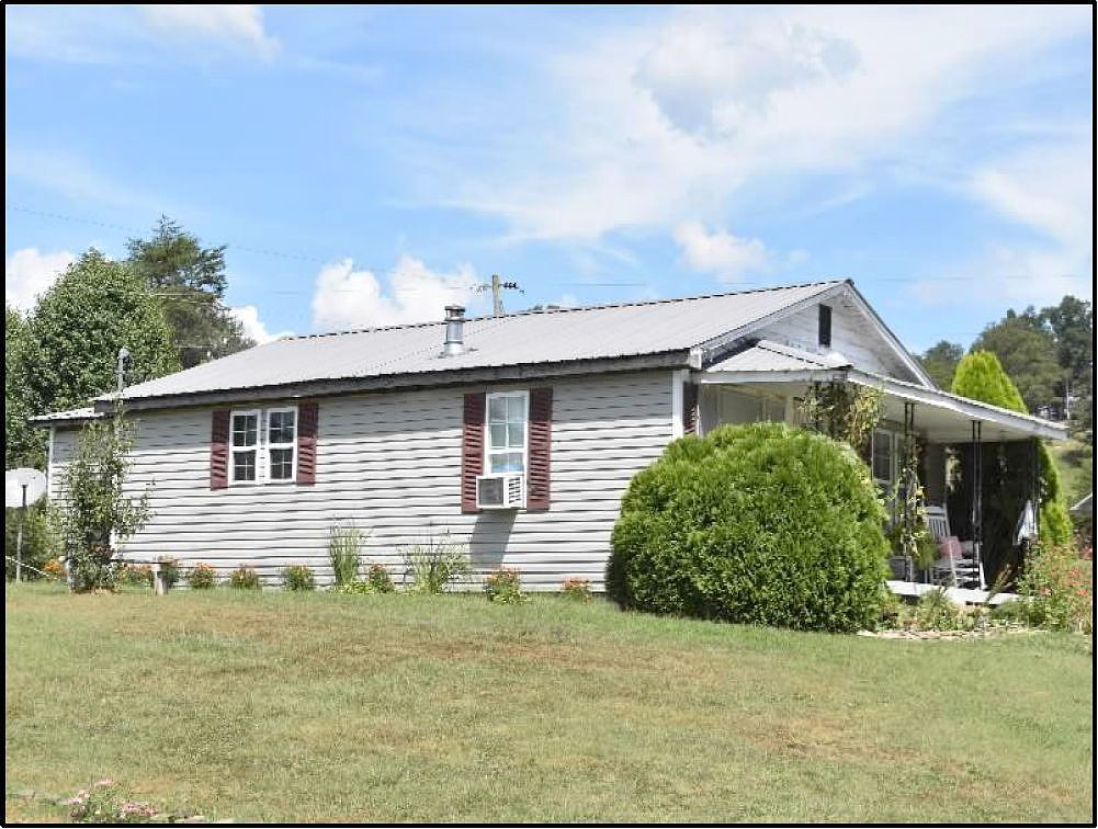 Lease to Own Home on Tazewell Hwy Sneedville, TN