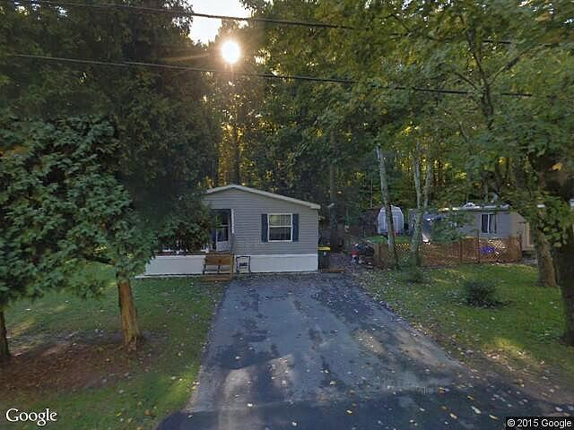 Lease to Own Home on Hillside Mapleville, RI