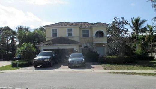 Lease to Own Home on Magnolia Tequesta, FL