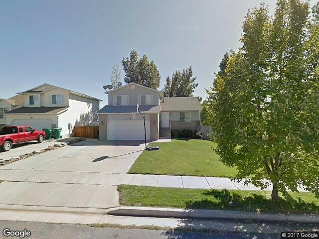 Lease to Own Home on 1800 Clearfield, UT