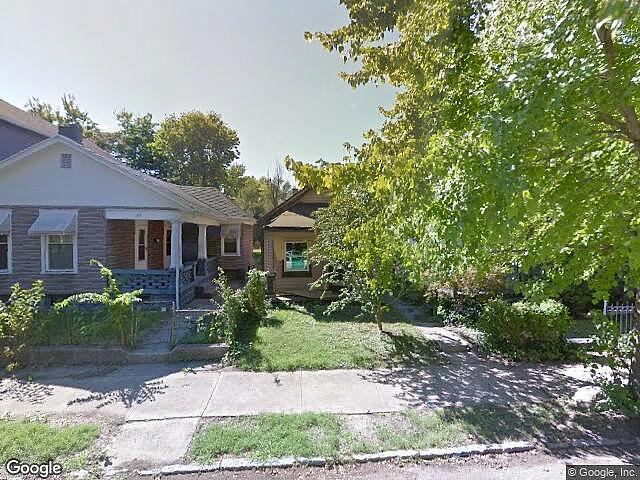 Lease to Own Home on High Dayton, OH