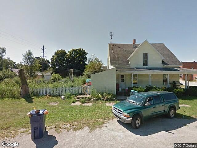 Lease to Own Home on N State Road 25 Fulton, IN