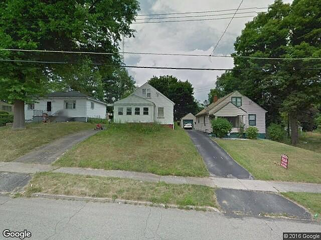 Lease to Own Home on Pasadena Youngstown, OH