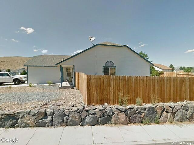 Lease to Own Home on Sand Pebble Reno, NV