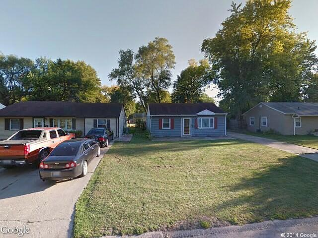 Lease to Own Home on Bel Aire Rantoul, IL