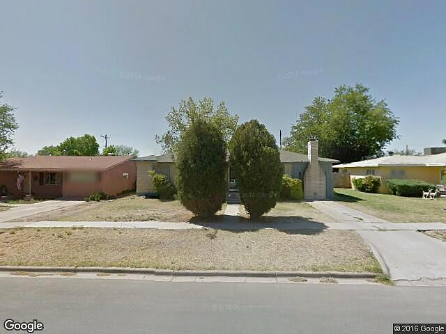 Lease to Own Home on Julian Carlsbad, NM